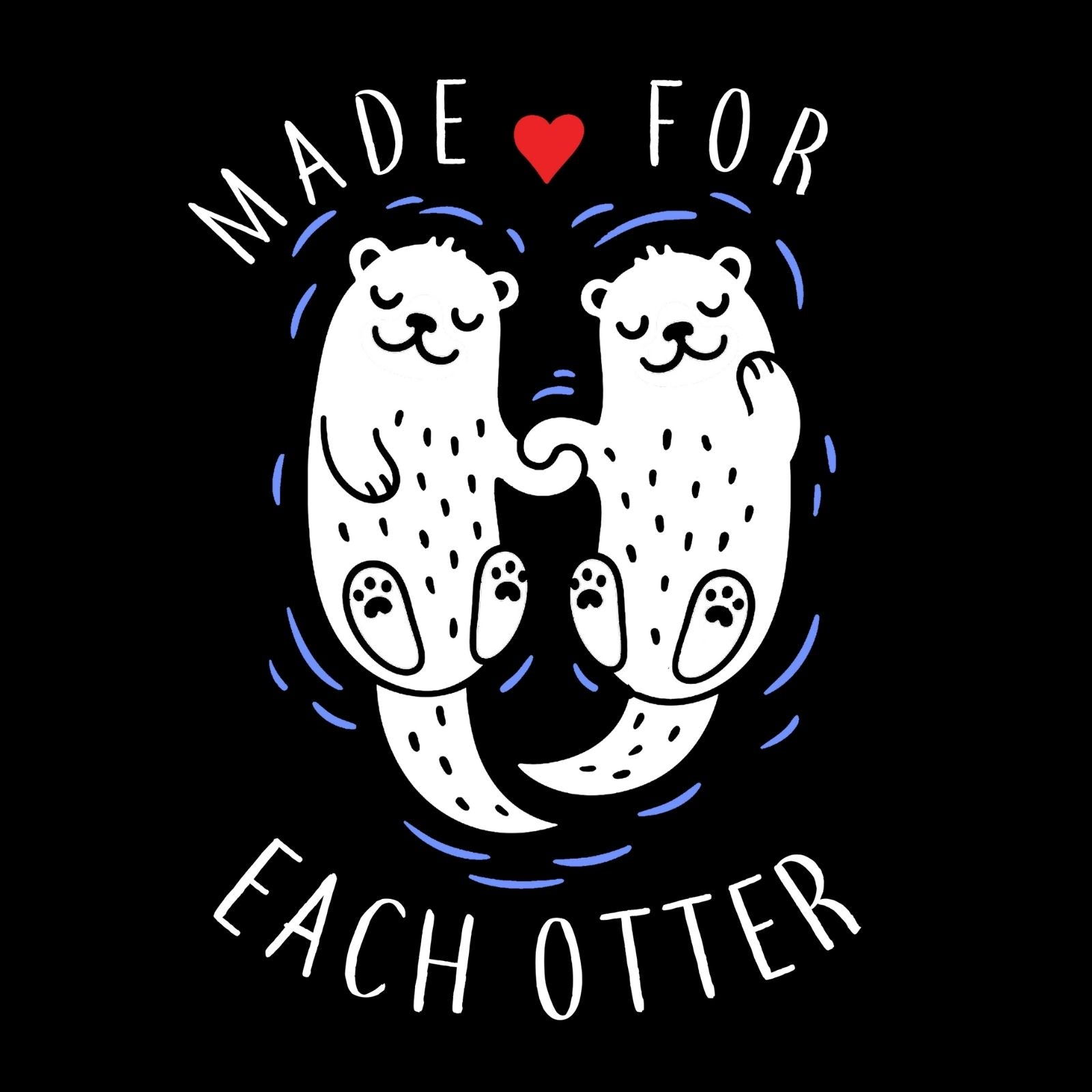 Made For Each Other - Bastard Graphics
