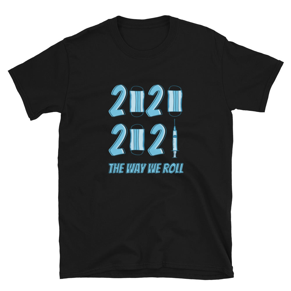 2021 Vaccine Shirt - Bastard Graphics