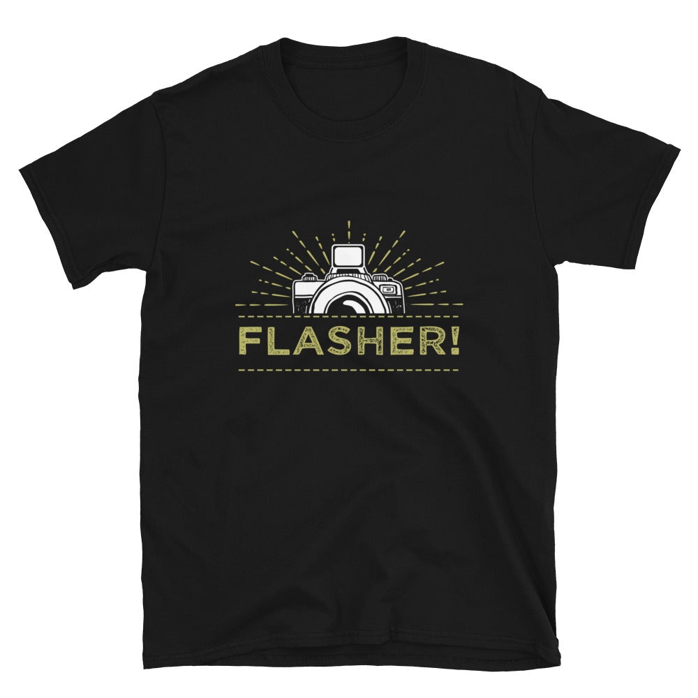 Flasher! - Bastard Graphics