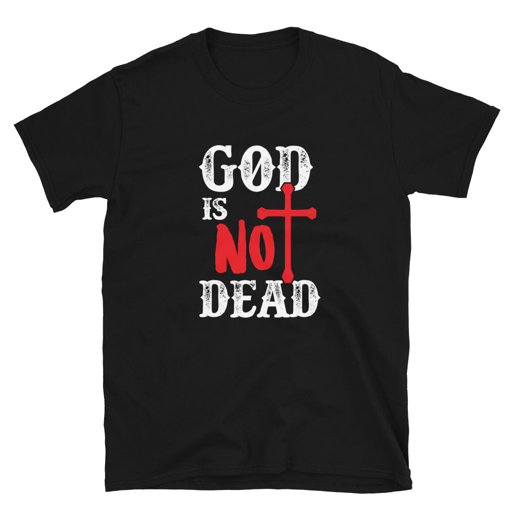 God Is Not Dead - Bastard Graphics