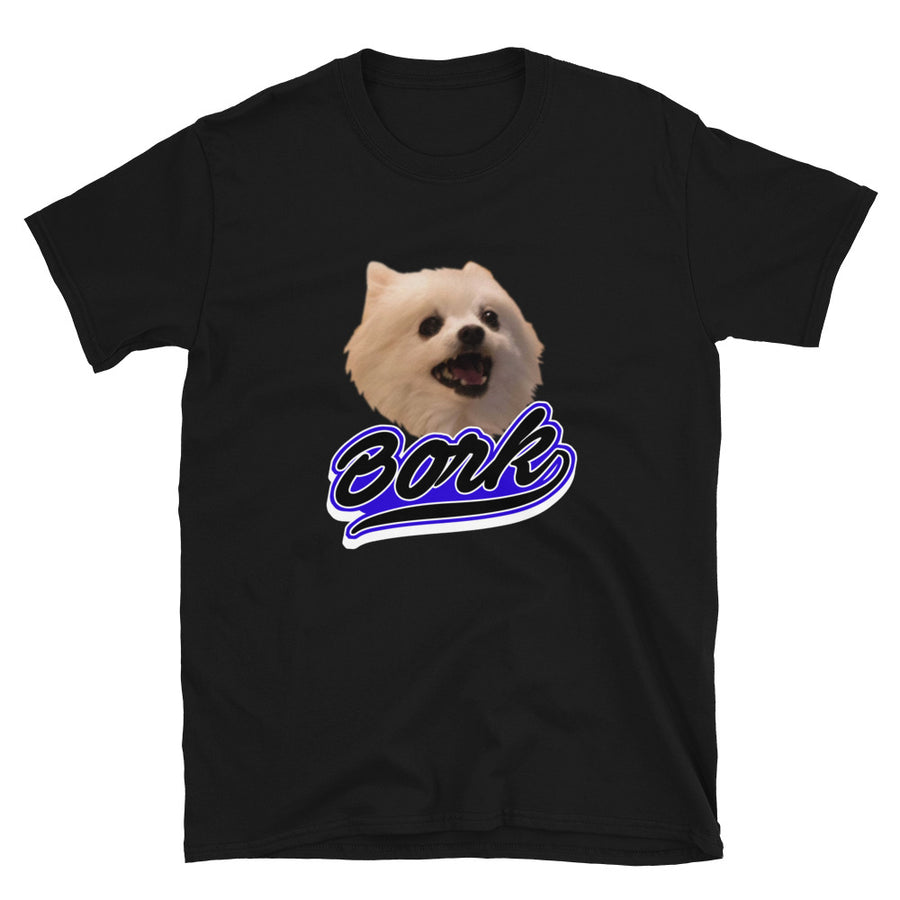 Bork - Bastard Graphics