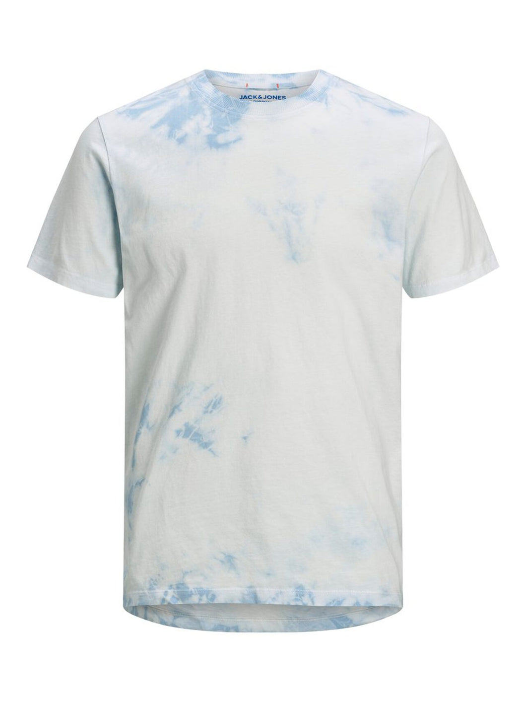 Jack & Jones Tee Tie Dye - Blue