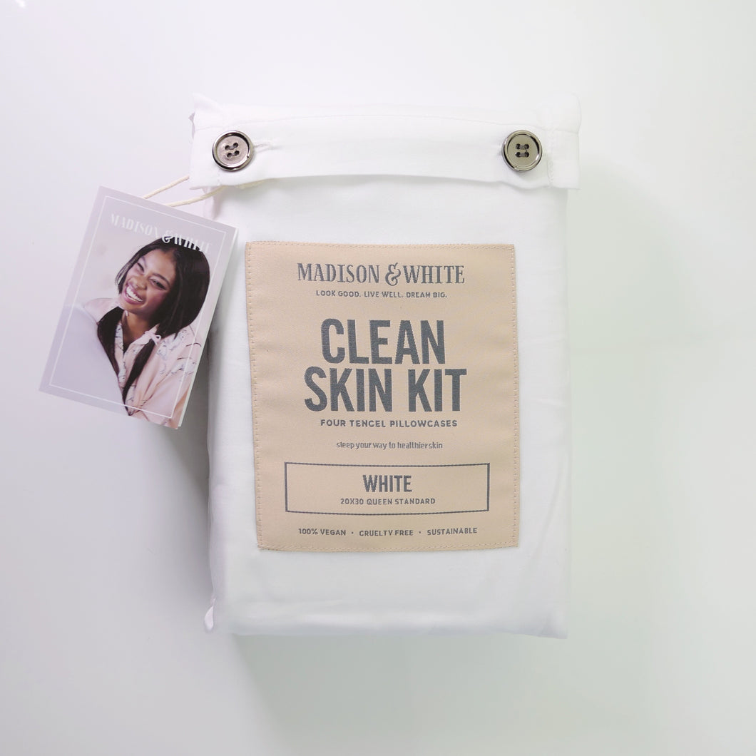 Madison Clean Skin Kit