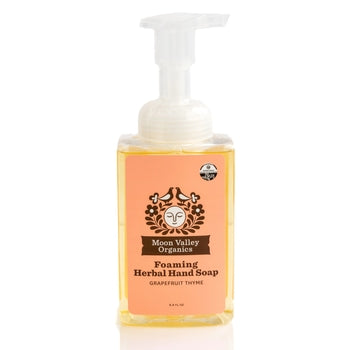 Moon Valley Foaming Hand Soap