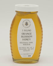 Load image into Gallery viewer, Snohomish Bee Company Orange Blossom Honey