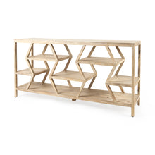 Load image into Gallery viewer, Mercana Dayton II Console Table 68501
