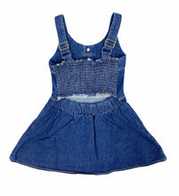 Load image into Gallery viewer, Evie Denim Dress