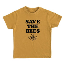 Load image into Gallery viewer, Save The Bees Tee