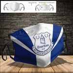 Everton FaceMask High Quality