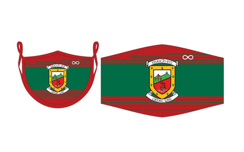 Mayo FaceMask High Quality