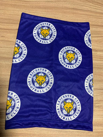 Leicester City Snoods Facecovers Scarf High Quality
