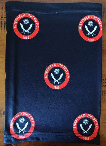 Sheffield United Snoods Facecovers Scarf High Quality
