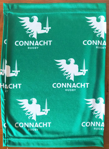 Connacht Rugby Snoods Facecovers Scarf High Quality