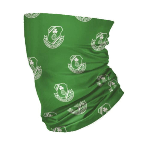Shamrock Rovers Snoods Facecovers Scarf High Quality