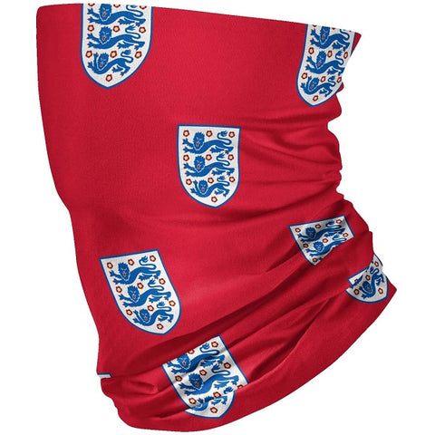 England Red Snoods Facecovers Scarf High Quality