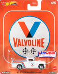 Hot Wheels Pop Culture 63 Studebaker Champ Valvoline
