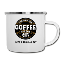 Load image into Gallery viewer, Have A Regular Day Mug - white