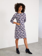Load image into Gallery viewer, White Stuff Jada Dress in Purple