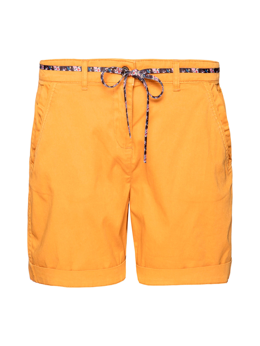 Protest Pecan Shorts in Nut