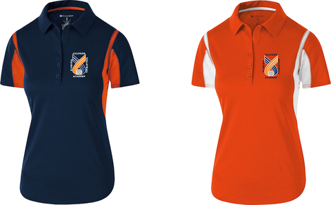Holloway Dri Excell Ladies Polo