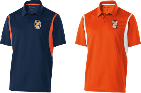 Holloway Dri Excel Men's polo