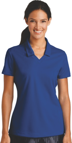 Nike Golf - Ladies Dri-FIT Micro Pique Polo.