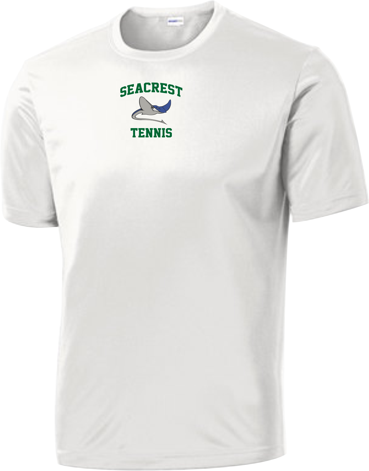 Seacrest Tennis Youth T shirt