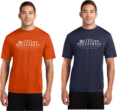 Men's Performance poly T shirt