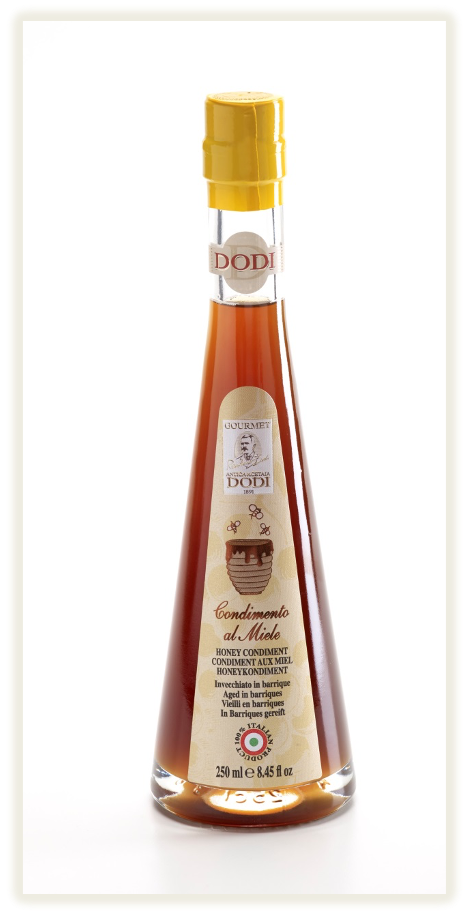 Balsamiele- Honey Vinegar (250 ml)