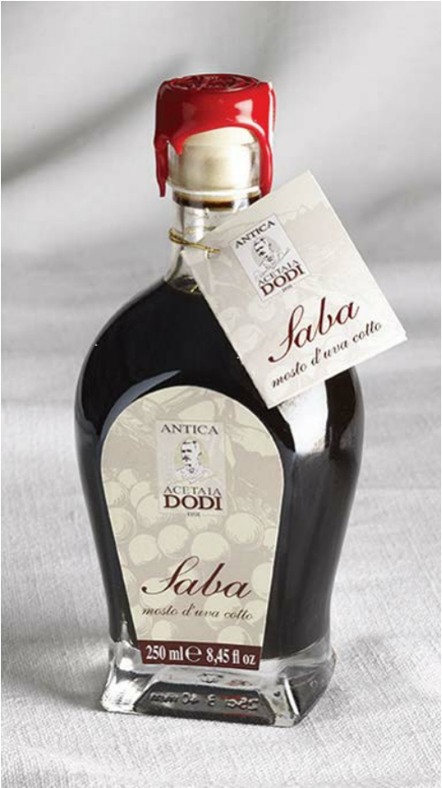 Saba- Cooked Grape Must (250 ml)
