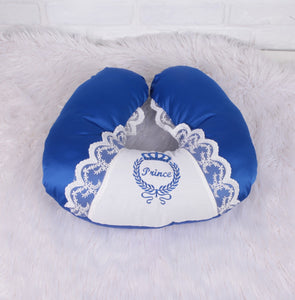 Nursing Pillow Royal Blue