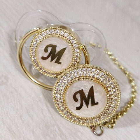 Monogram Pacy Set