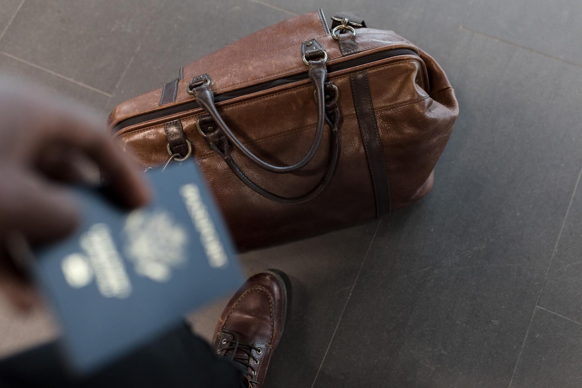 International Travel 101: Seven Essentials You Must Carry With You