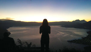 Live a Fulfilling Life on Lake Atitlan