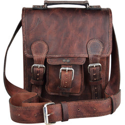 unique messenger bags