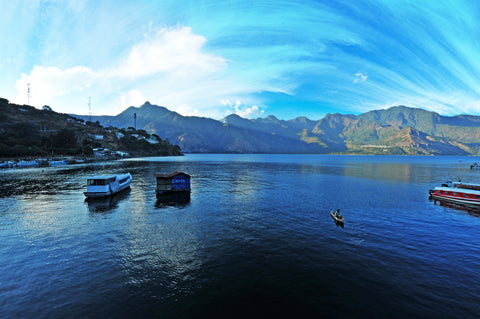 Shop lake atitlan