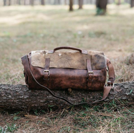 Leather Goods To Make Your Hiking Trip Better