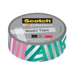 Load image into Gallery viewer, 3M Expressions Washi Tape