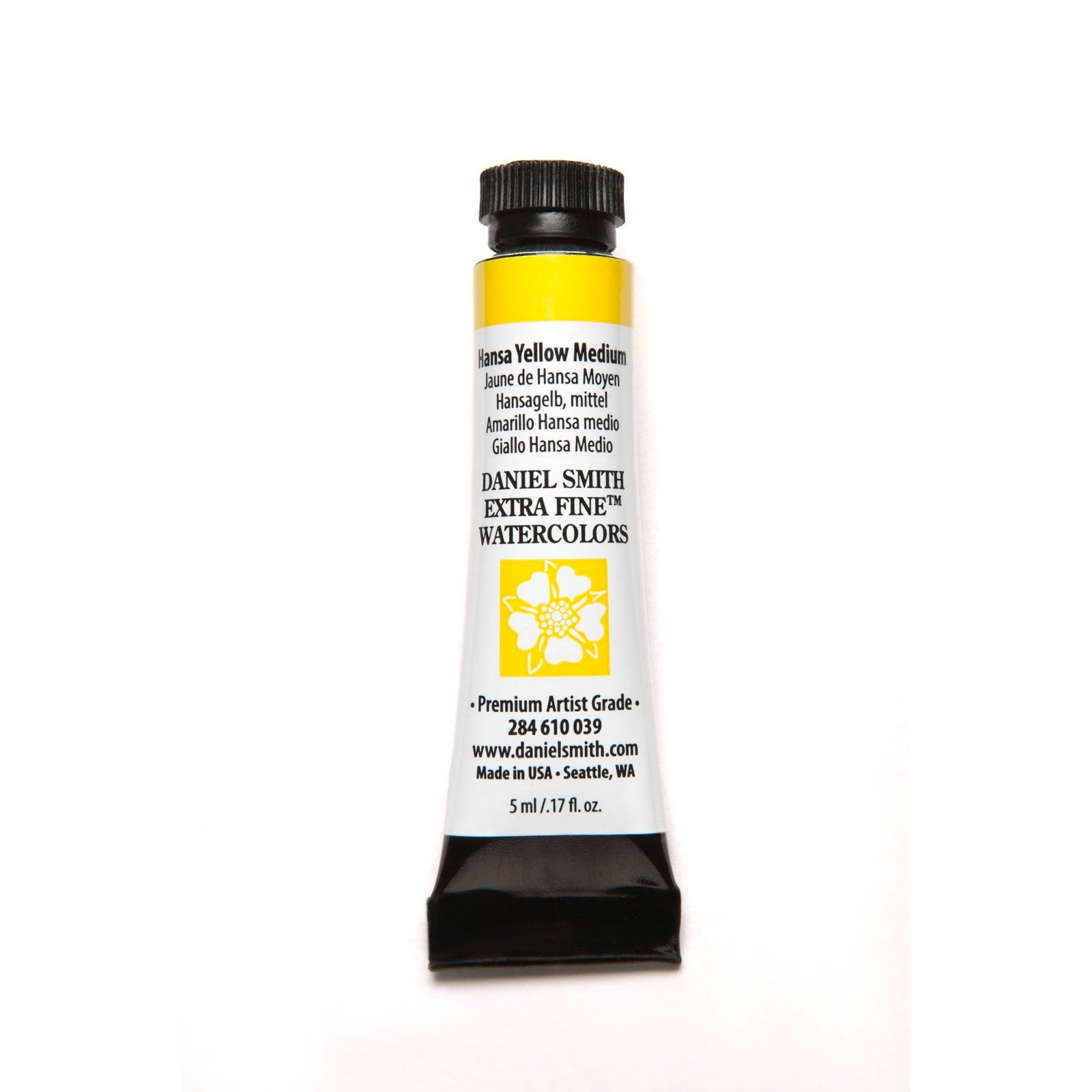 Daniel Smith Extra Fine Watercolor, 5 ml