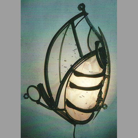 """Barcelona"" Wall Sconce"