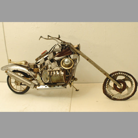 """Stainless Squares"" Chopper"