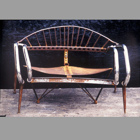 """Stingray Love"" Chair"