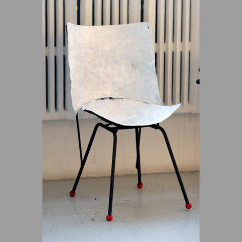 """White Cloud"" Chair"