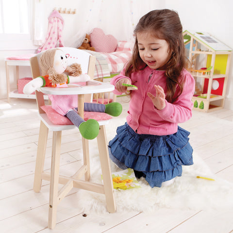 HAPE HIGH CHAIR