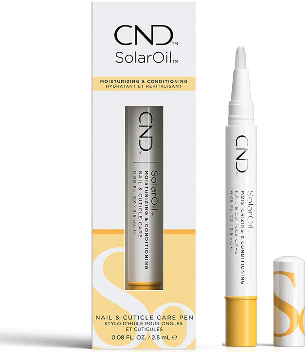 CND Essentials Care Pen Solar Oil, 2.5 ml