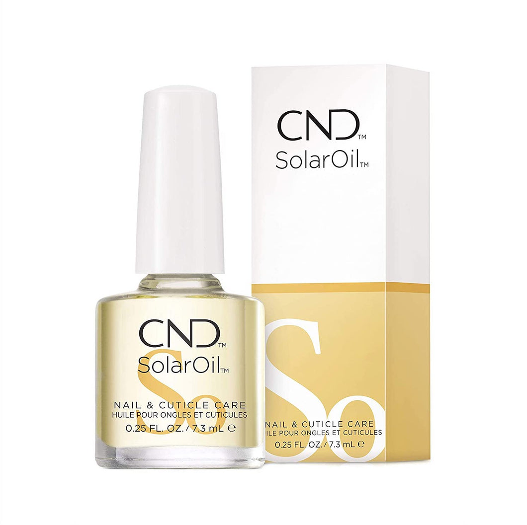 SolarOil™ Nail & Cuticle Care 7.3ml