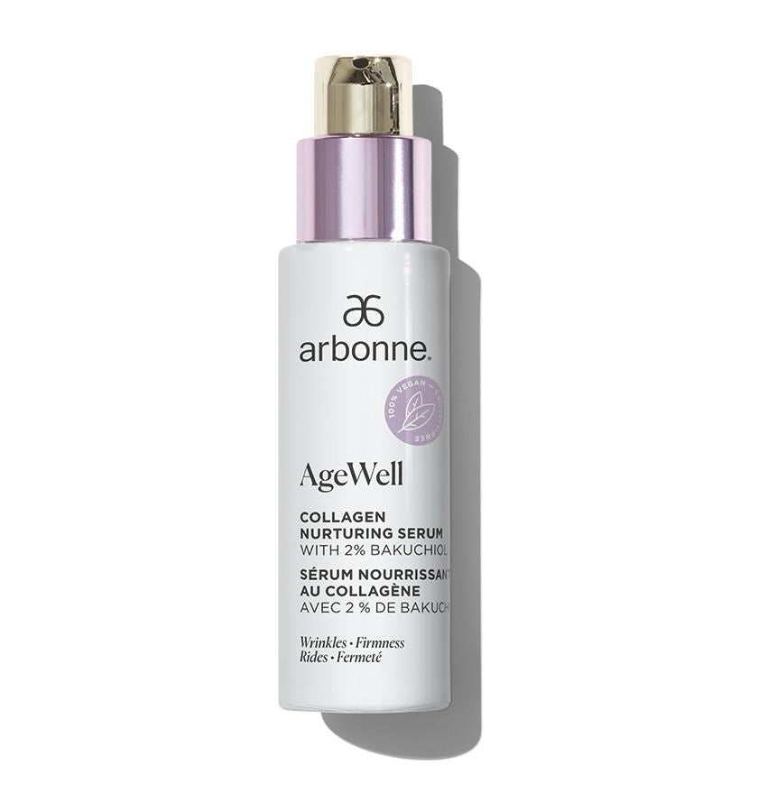 AgeWell Collagen Serum