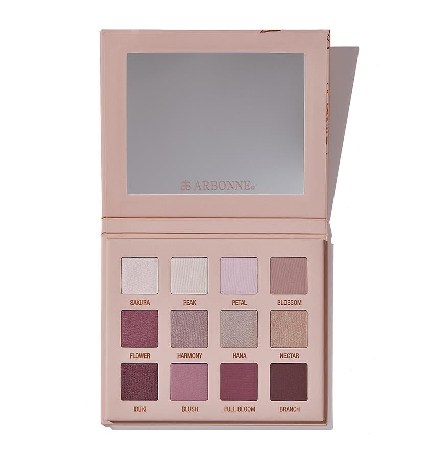 Cherry Blossom It's All in the Eyes Eye Shadow Palette