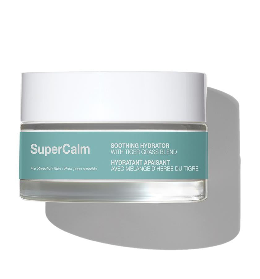 SuperCalm Soothing Hydrator with Tiger Grass Blend