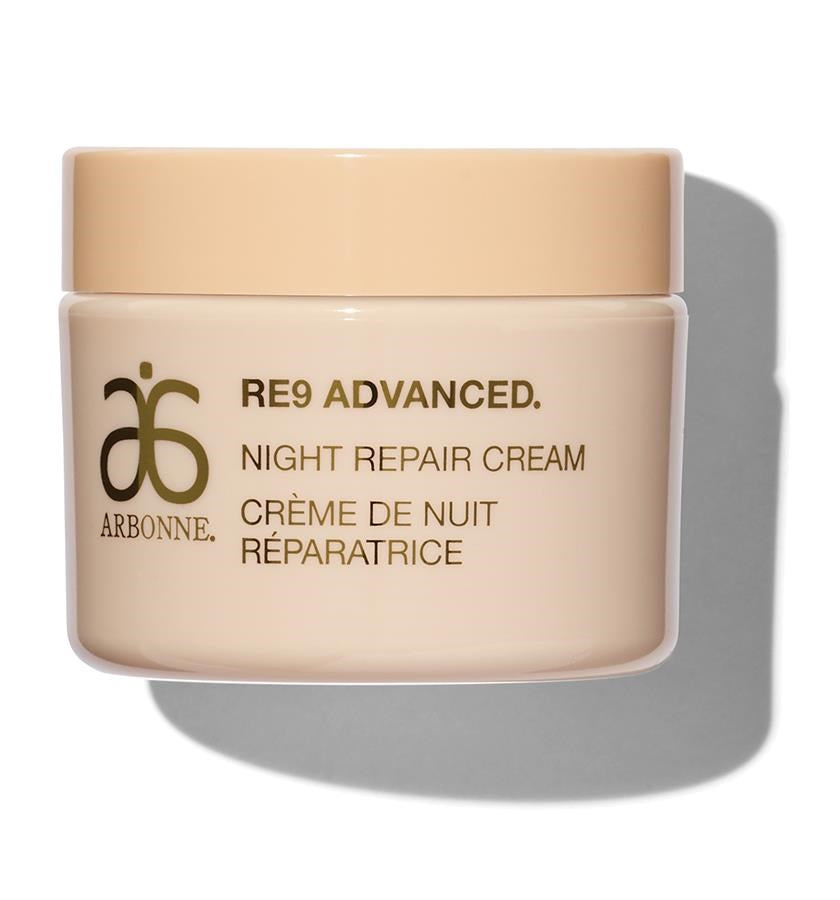 RE9 Advanced Night Repair Cream